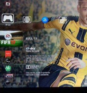 PlayStation 3 Slim 320гб