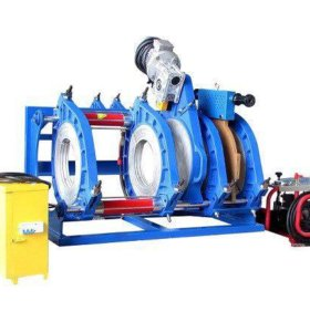 Сварочный аппарат для пнд труб HDC 450 (180-450мм)