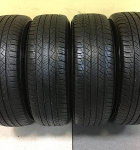 225/65/R17 Michelin Latitude летняя новая