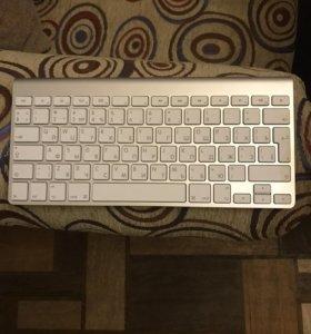 Клавиатура apple безпроводная