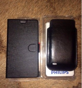 5 Чехлы для Philips