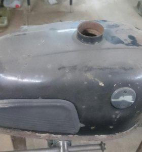 К-175 бензобак