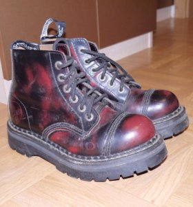 camelot ботинки