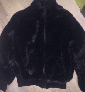 Шубка -куртка новая