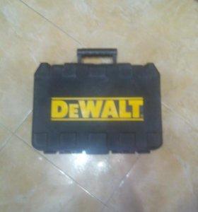 Перфоратор DeWalt D 25013 K