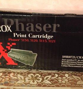 Картридж 3120 XEROX Phaser 109R00725