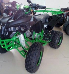 Новый ATV Yacota 110см квадроцикл