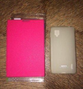 16 LG Optimus Vu p895 и G(E973)