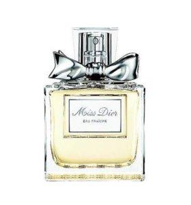 """Christian Dior """"Miss Dior Eau fraiche"""" 100 ml"""