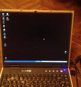 Ноутбук RoverBook
