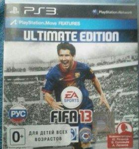 Игры для PlayStation 3rd ассортименте