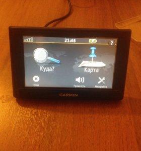 GPS навигатор GARMIN NUVI 42