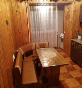 Квартира посуточно (1 комната)