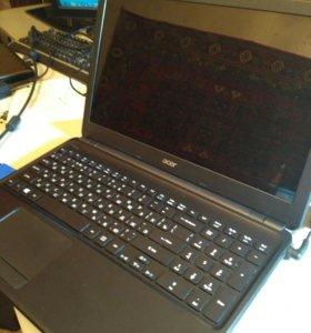Ультрабук Acer e1-532g
