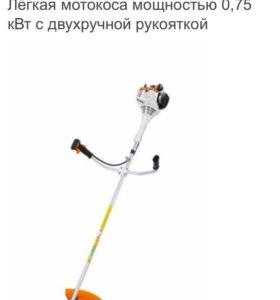 Бензиновая коса SHTIL FS 55