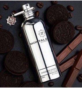 Отливант Montale Chocolate Greedy 5 мл
