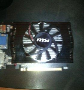 Nvidia Msi Gt 630