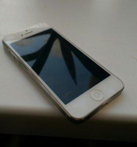Айфон 5 64гб срочно!!!