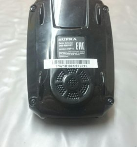 Радаро детектор. DRS-IG55VST