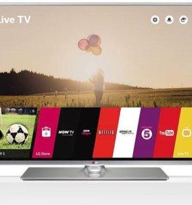 "39"" дюймов (99 см) 3D Smart ЖК-телевизор LG"