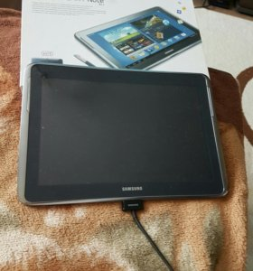 Планшет Samsung Galaxy Note 10.1 64 GB