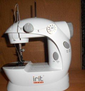 Машынка швейная