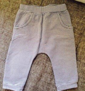 Штаны и рубашки