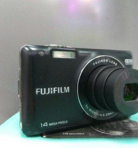 Цифровой фотоаппарат Fijifilm Fine Pix JX540