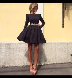 Платье(Только красное )