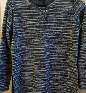 Платье-туника(новое)