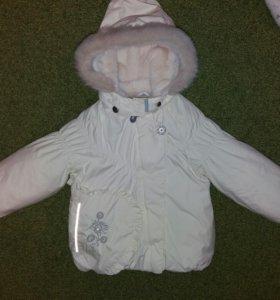 Kerry зимняя куртка