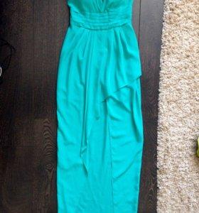 Платье вечернее(LR)