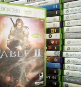 Fable 2 xbox360