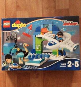 Новый набор лего дупло Майлз Lego