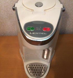 Чайник/Термос/Термопот Lentel