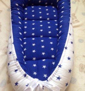 Новое  Гнездышко для новорожденного