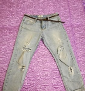 Ультра модные джинсы