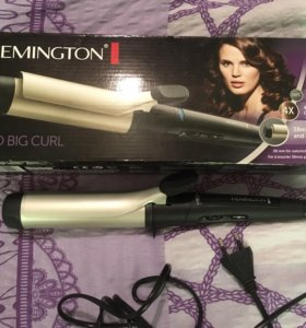 Щипцы REMINGTON