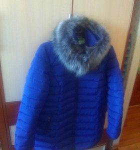 Срочно куртка женская