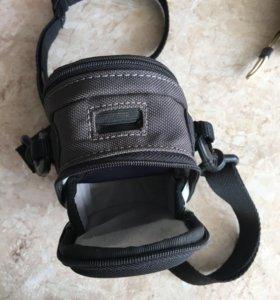 Продам сумочку для фотоаппарата