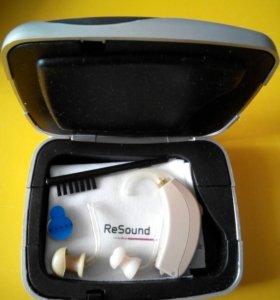 Слуховой аппарат ReSound Viking
