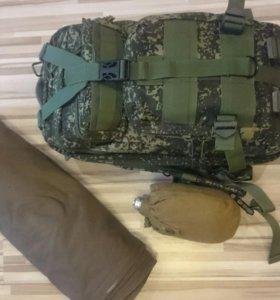 Рюкзак для выживания