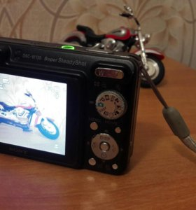 Фотоаппарат Sony DSC-W130