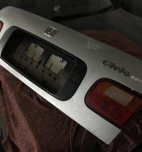 Крышка багажника Honda Civik Ferio