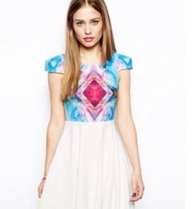 Платье Ginger Fizz