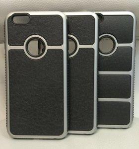 Птотивоударный чехол для iPhone 6/6s