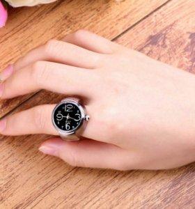 Часы- кольцо