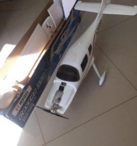 Авиамодель Cessna 350