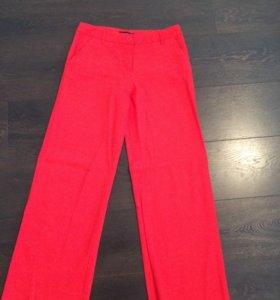 Новые льняные брюки concept club