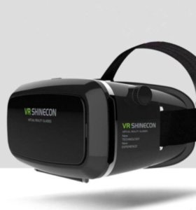 Виртуальные очки 3D